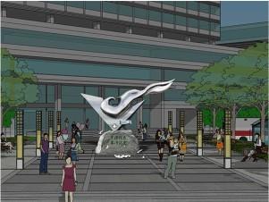 黎川园林雕像_热博rb88网址定制设计的重要性