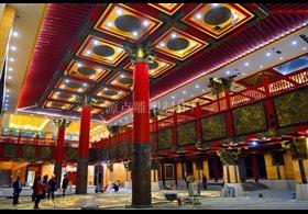 贵州-习水县旅游集散中心-紫铜乐动体育官网